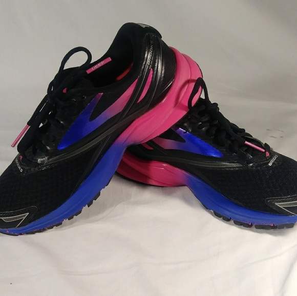 Brooks Shoes | Launch 4 Womens Size 8